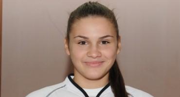 Mostarka Nikolina Čutura: Rukometna missica s Grudama ide po novi naslov