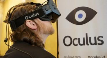 Naočale Oculus Rift igre djeluju kao stvarnost