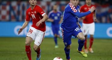Večer hrvatskih golgetera: Drmić – Olić 2:2