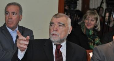 MESIĆ Čović je brat blizanac Dodika koji želi razoriti BiH