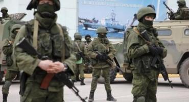 SAD i EU pojačavaju pritisak na Moskvu