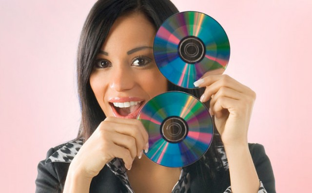 Kako spasiti omiljeni izgrebani CD?