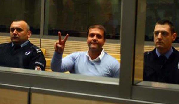 Darko Šarić: Ne osjećam se krivim ni po jednoj točki optužnice