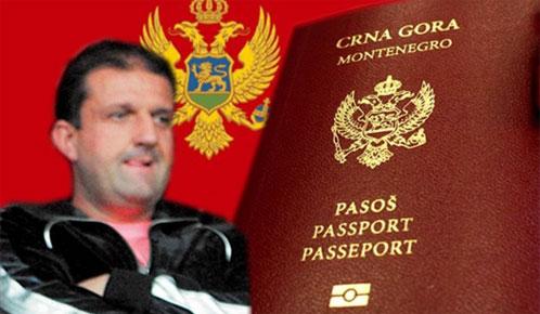 Darko Šarić uhićen u Crnoj Gori i izručen Srbiji