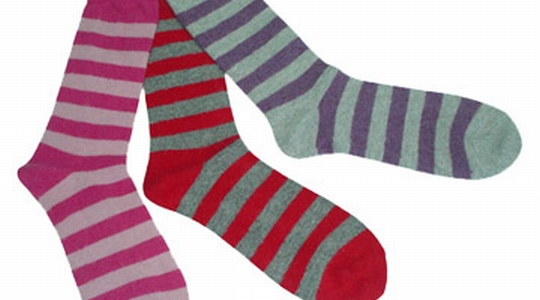 Škarama razdvajate nove čarape? Ovaj trik za koji malo ljudi zna puno je bolji!