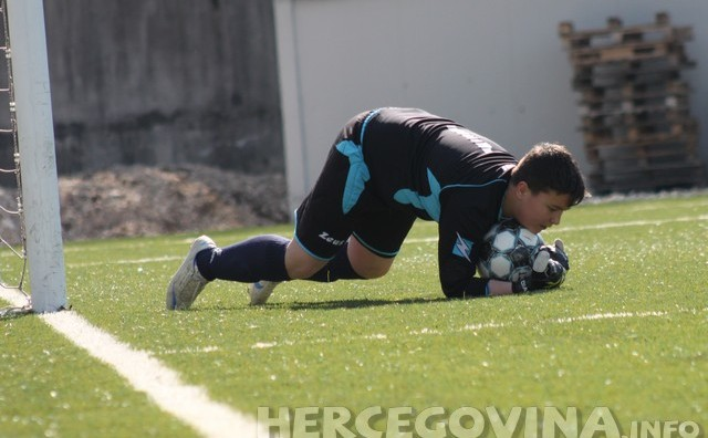 Renato Matić: Sretan sam što mogu igrati za Zrinjski
