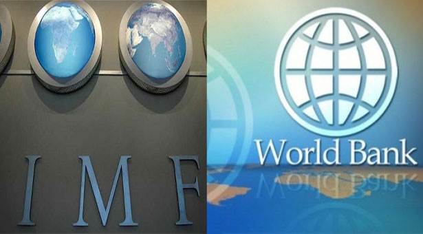 Svjetska banka spremna izdvojiti 3 milijarde dolara za Ukrajinu