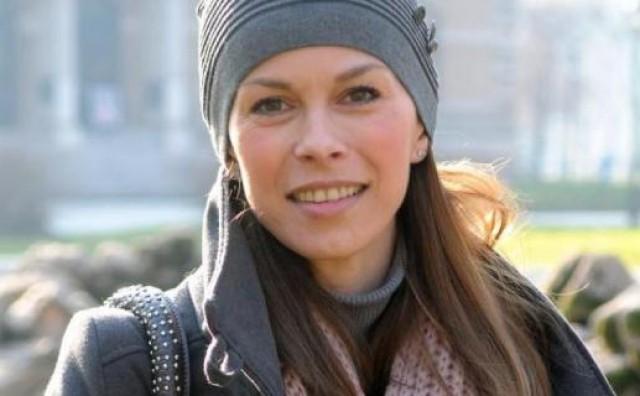 Iznenada preminula hrvatska glumica Maja Petrin
