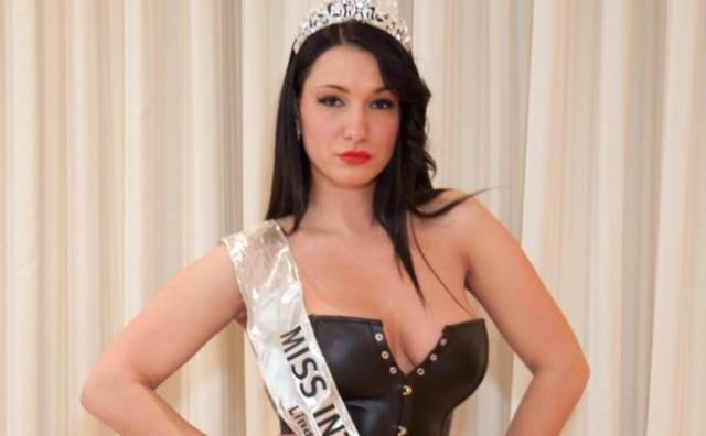 Nova Miss interneta je Linda Prelec