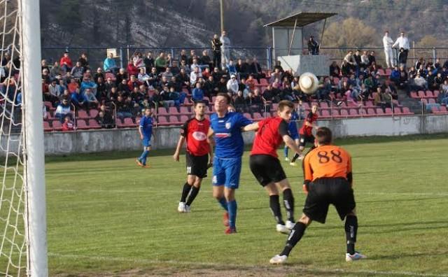HNK Čapljina-NK Podgrmeč 2:0