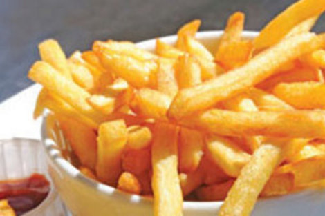 5 'zdravih' priloga koji su gori od prženih krumpirića