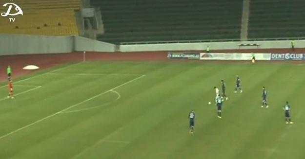 Potez koji nam vraća vjeru u fair-play: Nepošteno zabili gol pa pustili suparnicima da izjednače