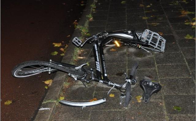 Ubili biciklistu pa sakrili automobil u tuđe dvorište