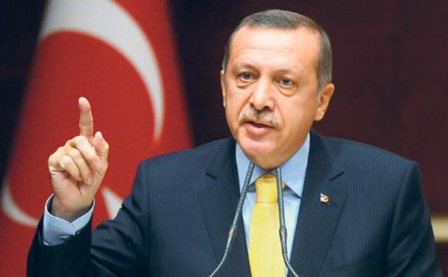 Erdogan prijeti zabranom YouTubea i Facebooka