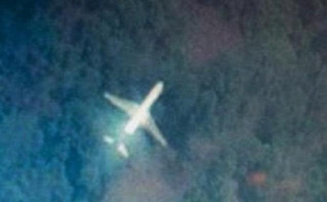 Je li ovo prava istina? Da li je zbog ovoga priča o sudbini Boeinga 777 puna nelogičnosti...