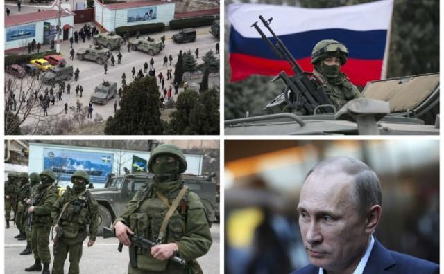 Poziv na molitvu za mir u Ukrajini