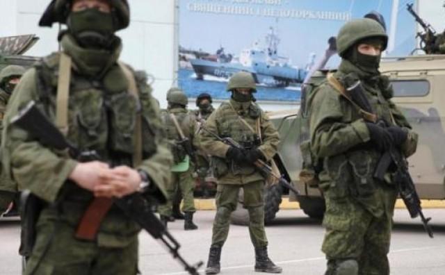 Amerikanci  zabrinut zbog ruske militarizacije Krima