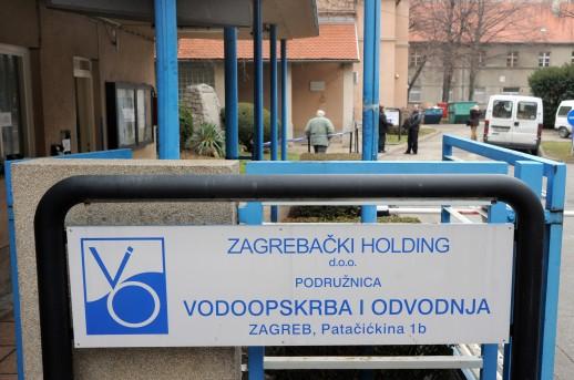 U ZG Holdingu: 14 radnika s lažnim diplomama