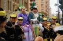 Mostarske mažoretkinje nastupile na karnevalu u Španjolskoj