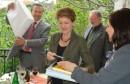 Visoko izaslanstvo Švicarske posjetilo Mostar i obišlo romsko naselje na Bišću Polju