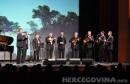 Meri Cetinić, Goran Karan i klapa 'Kumpanji' održali koncert u Mostaru