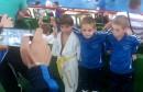 judo borsa u sarajevu
