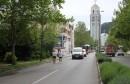 Mostar: Ultramaratonac Aco Golo krenuo iz Mostara za Sarajevo