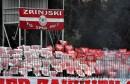 Kup BiH: HŠK Zrinjski - FK Sarajevo 1:3