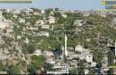 Turistička zajednica HNŽ izradila nove GIGAPIXEL panorame Počitelja, Jablanice i Konjica