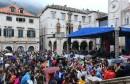 Dubrovnik: Svečano otvoren Susret hrvatske katoličke mladeži