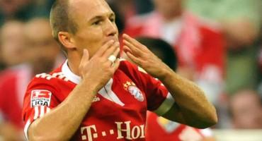 Robben: Mandžukićev gol bio je ključan