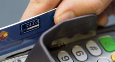 Mjesta na kojima ne biste trebali koristiti kreditne i debitne kartice