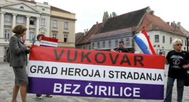 Stožer za obranu hrvatskog Vukovara