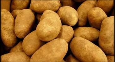 Ovo je najbrži način guljenja kuhanog krumpira