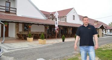 Dok se neki iseljavaju: Obitelj Đurkov vratila se iz Austrije i otvorila mini hotel