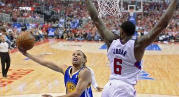 NBA liga: Atlanta šokirala Pacerse, Warriorsi Clipperse