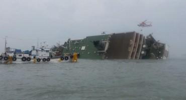 295 nestalih nakon potonuća južnokorejskog trajekta