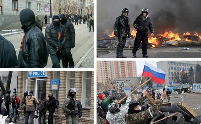 Ukrajinske snage ubile tri, a ranile 13 separatista