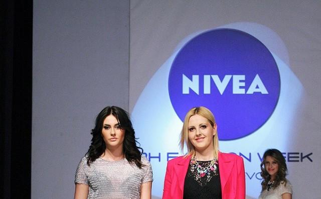 Mostarska dizajnerica Nives Ćorić oduševila sve vrhunske ljubitelje mode