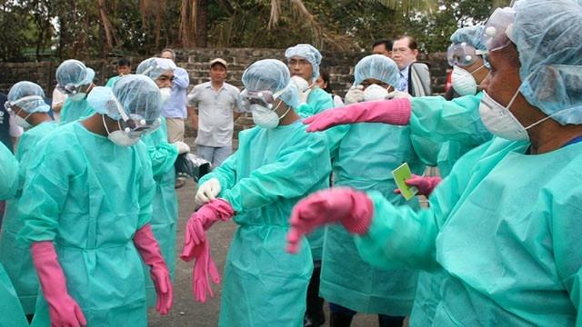 Ebola virus ponovno uzima živote