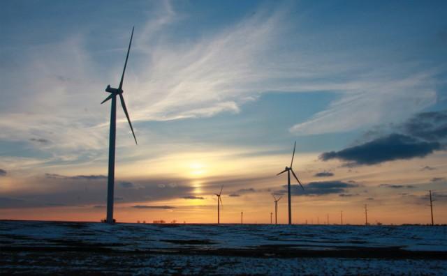 Ekspanzija energije vjetra i sunca u Njemačkoj