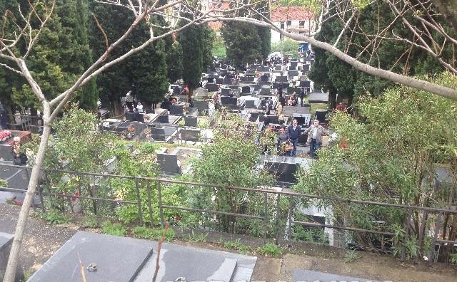 Mostar: Blagoslov polja na Maslinama