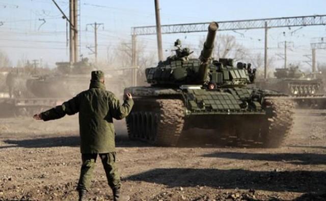 Ruski vojni konvoj ušao u Ukrajinu