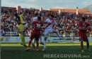 FK Velež - HŠK Zrinjski 1:0