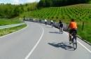 Biciklistička karavana stigla u Hrvatsku