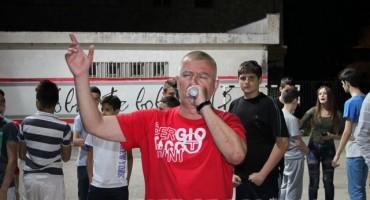 Nastup Tate Mićka na turniru 4 kafića