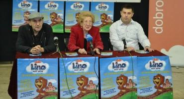 Javna manifestacija Lino Fest 2014 neće biti održana