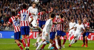 Remi Reala i Atletica u prvoj utakmici Superkupa, Modrić i Mandžukić na terenu do 78. minute
