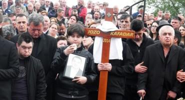 Ni nakon dvije godine se ne zna tko je ubio uspješnog privatnika Jozu Kafadara