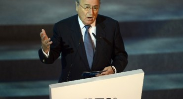 Warner: Blatter je ruglo FIFA-e
